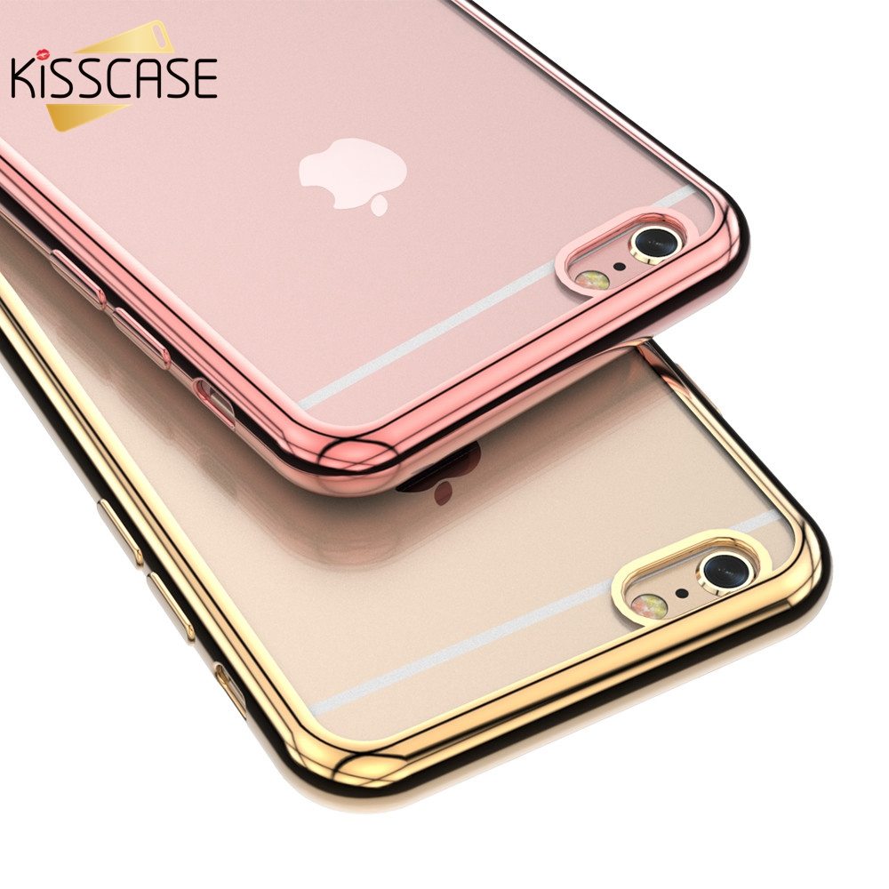 Kisscase coque for iphone 7 7 plus 6 6s plus case luxury for Coque iphone 7 portefeuille
