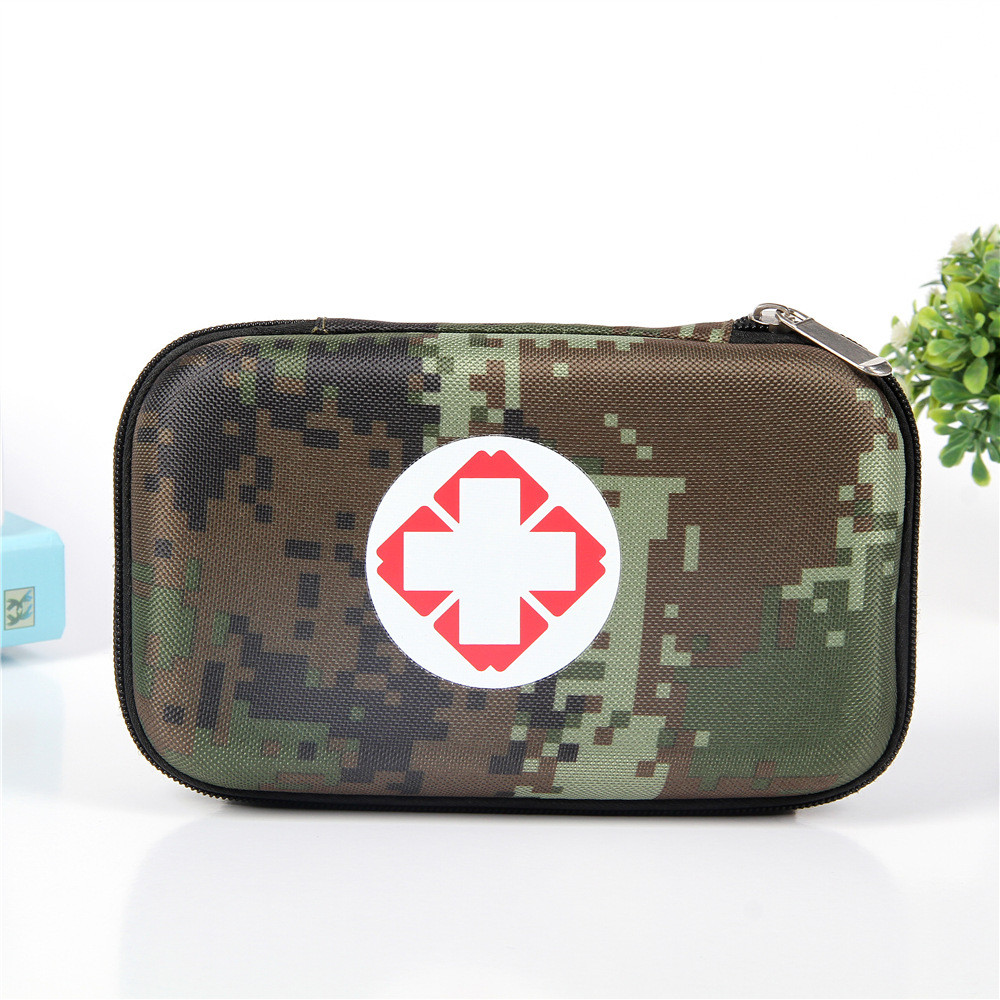 Family Travel Outdoor Emergency Outdoor Medical Supplies Storage Bag Oxford Cloth Multifunction Home Medicine Pouch 10jun 4 High Quality And Low Overhead Storage Boxes & Bins
