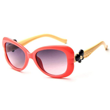 KRMDING 2019 brand fashion children sunglasses baby boy girl princess goggles gafas de sol UV400