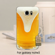 Hot Sale drink beer gift TPU case for iphone 4s 5s 5c 6 6Plus 7 Plus case
