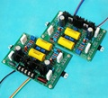 1pcs similar as MARK LEVINSON ML2 JC-3 Class A 25W amplifier board finished DALE resistors