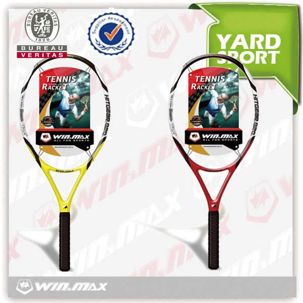 Tennis Racket Carbon Graphite Tennis Racket Head