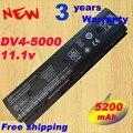 Batería para HP Pavilion DV4-5000-7000 DV6-8000 dv6 DV7-7000 672412-001 HSTNN-LB3P HSTNN-LB3N HSTNN-YB3N MO06 MO09 TPN-P102