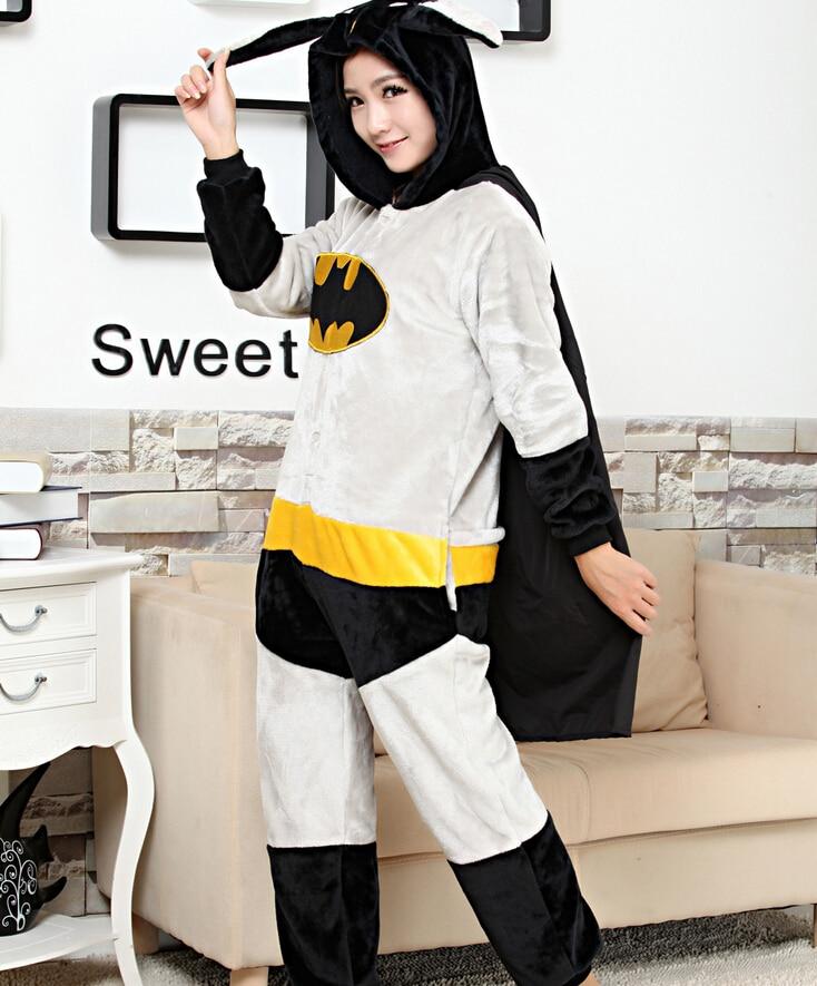 Di Tuta Batman Tutina Supereroe Supermam Kigurums Halloween wXZAqIZa