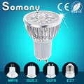 High-power LED Lâmpada de 220 V 110 V Holofotes Lâmpadas Gu10 Levou Dimmable filamento 3 W 4 W 5 W 9 W 12 W 15 W Branco Quente Branco Frio lâmpadas