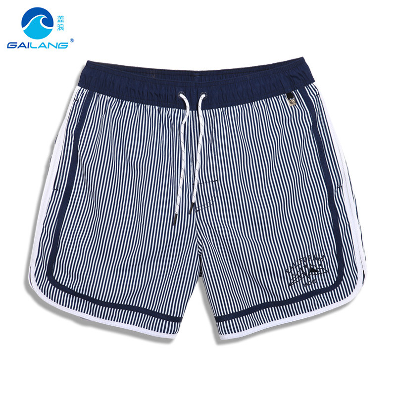Gailang Brand Men Surfing   Shorts   Beach Man Quick-drying Plus Size Mens   Board     Shorts   Quick Dry Male Beach   Shorts   GMA040-1