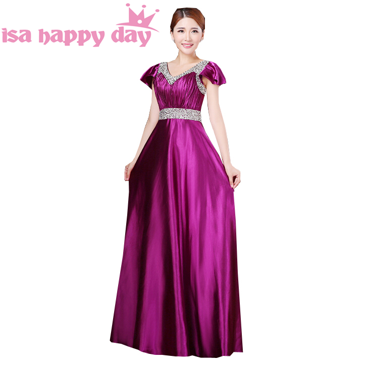 Aliexpress.com : Buy Red And Gold Bridesmaid Blue Adult