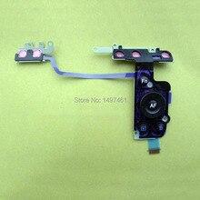 Interfejs użytkownika pokładzie koła menu wyboru przycisk części zapasowe do Sony DSLR A560 A580 A560 SLR