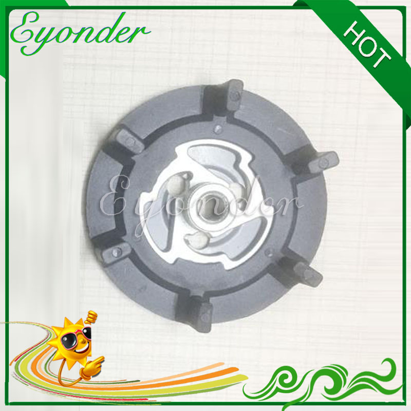 A/C AC Air Conditioning Compressor Magnetic Clutch Hub Plate Coupling 6SBU16C for Peugeot RANCH GRAND RAID 308 SW 1.4 5008 1.6A/C AC Air Conditioning Compressor Magnetic Clutch Hub Plate Coupling 6SBU16C for Peugeot RANCH GRAND RAID 308 SW 1.4 5008 1.6