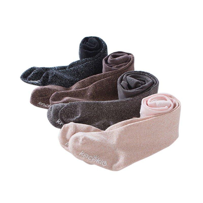 Fashion Bling Baby Cotton Tights For Kids Girls Warm Pantyhose Children Stocking Slim Pants 0-7Years