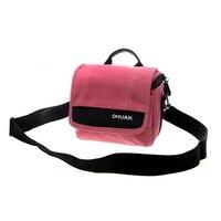 Camera Bag Case For Nikon Coolpix V1 V2 V3 S1 J2 J3 J5 P510 L120 L310