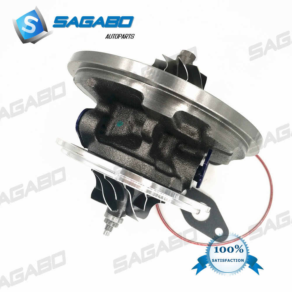 Turbo charger cartridge GTB1649V 757886 chra for KIA Carens Ceed Magentis Sportage II 2.0 CRDi 103Kw 140HP ED EF D4EA