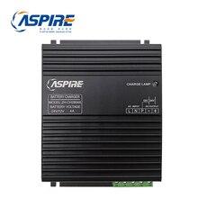 Aspire Dynamo Genset интеллектуальное зарядное устройство 12 В 24 В ZH-CH2804A (3A/4A) для дизельного генератора
