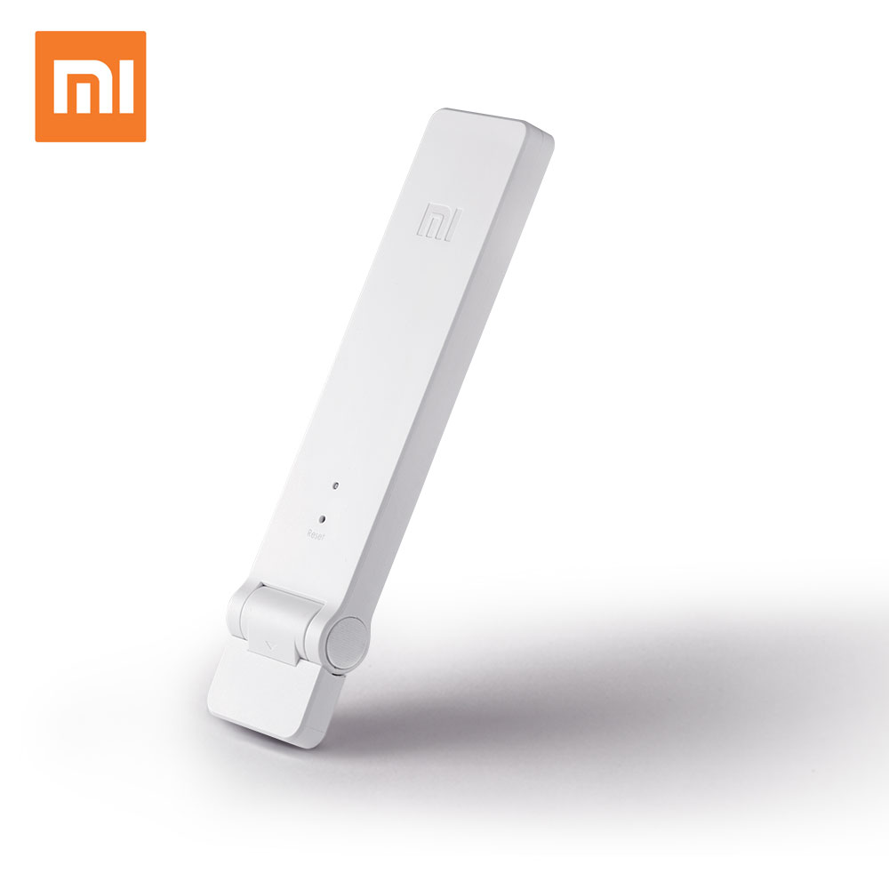 xiaomi wi fi amplifier 2 300mbps universal wifi repeater amplifier extender wifi extender. Black Bedroom Furniture Sets. Home Design Ideas