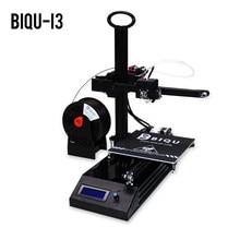 2016 Newest BIQU I3 Reprap MK3 Heatbed With Heatbed sticker 1 75mm PLA 500G Christmas As