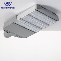 LED Street Light 90w Aluminium Road Lights Bridgelux Leds Street Lights Module Street Lamp For Carport