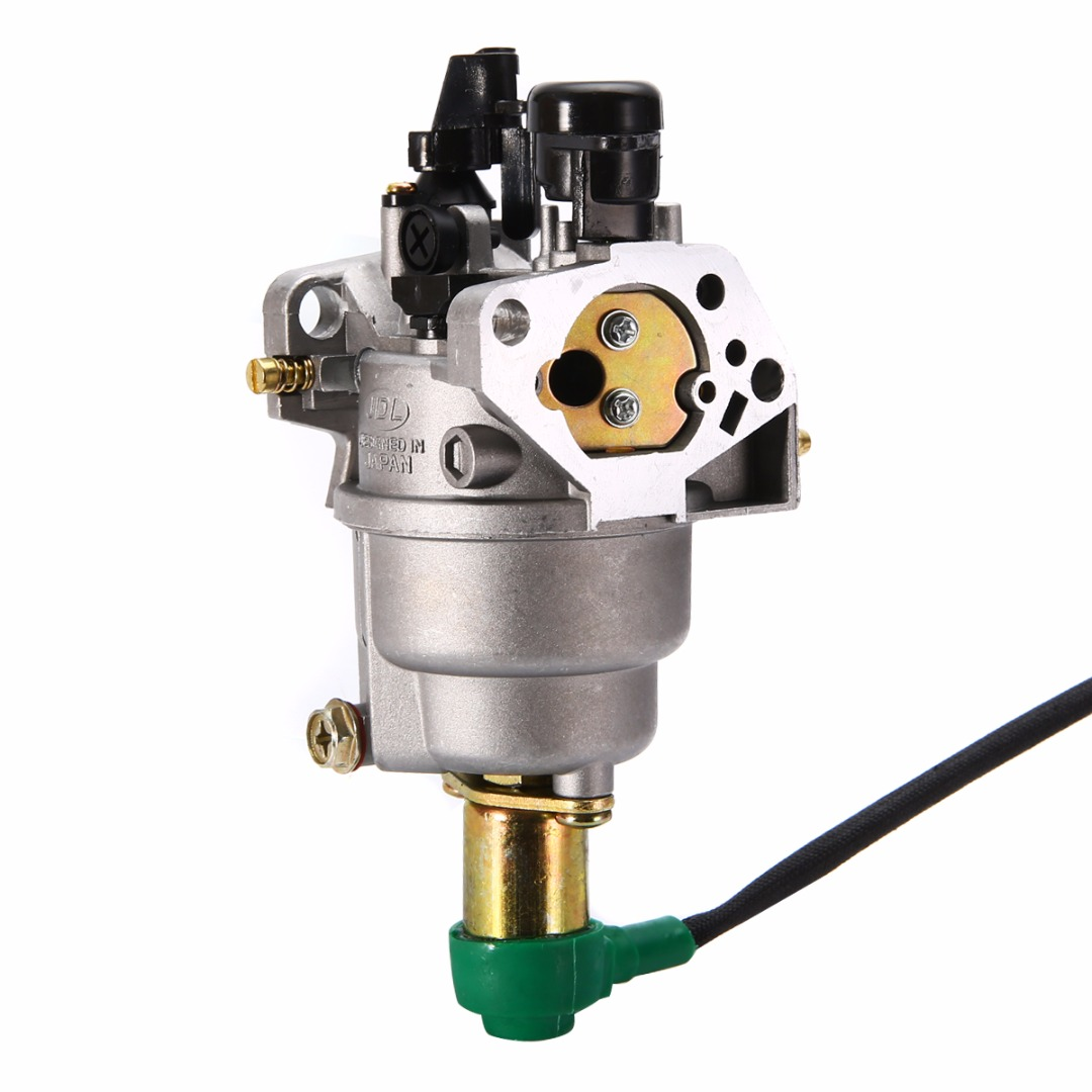 Mayitr Carburetor Carb For GX240 8HP GX270 9HP GX340 11HP GX390 13HP Generator Engine Replacement Spares high quality snow blower thrower carburetor carb 640084 for hsk40 hsk50 632107 632107a 521 small engine mower generator