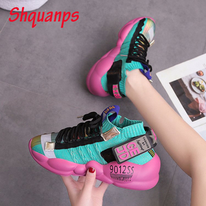 Luxury Shoes Woman Breathable