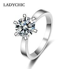 Ladychic бренд Вечная любовь классический свадебный пасьянс