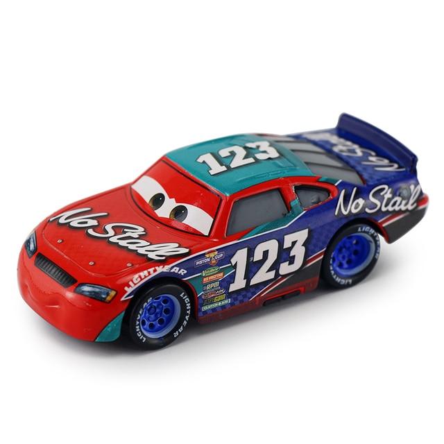 Lightning Mcqueen Diecast Car Cars