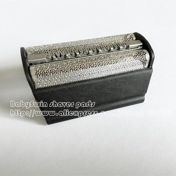 Nova 1 x zamjenska brijaća folija 31B za BRAUN 360 380 390 5414 5610 5612 5877 5770 5775 Besplatna dostava