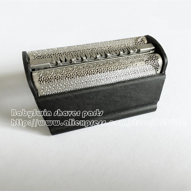 New 1 x Replacement Shaver foil 31B for BRAUN 360 380 390 5414 5610 5612 5877 5770 5775 Free Shipping