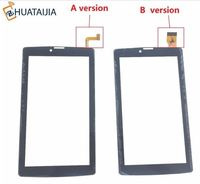 7 inch Nieuwe Touch Screen Voor Digma Plane 7006 4G PS7041PL Touch Panel digitizer glas Sensor lcd display