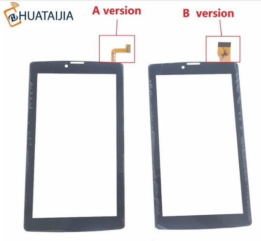 New Touch Screen 7 Digma Plane 7006 4G PS7041PL Touch Panel digitizer glass Sensor Free Shipping witblue new for 7 digma plane 7006 4g ps7041ml tablet touch screen panel digitizer glass sensor replacement free shipping