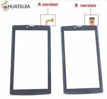 """Новый Сенсорный экран 7 """"Digma Plane 7006 4 г PS7041PL touch Панель планшета Стекло Сенсор Бесплатная доставка"""