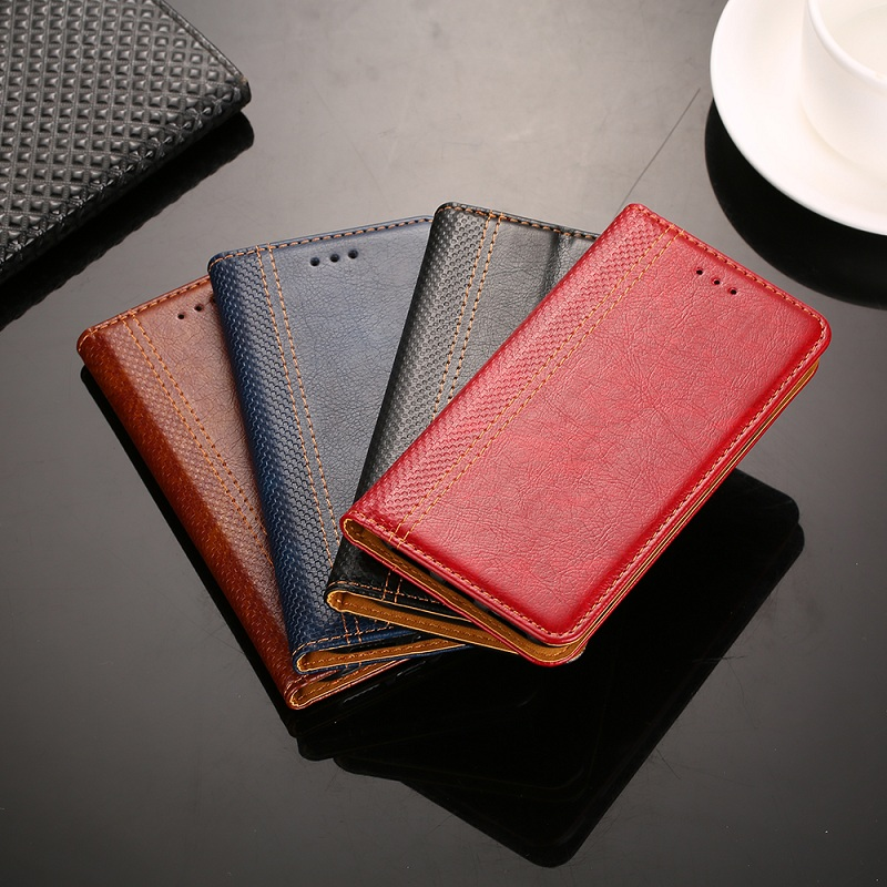Wallet Cover For Xiaomi Redmi Note 7 7S 7A 6 5 4 3 8 8A 8T Wallet Cover For Xiaomi Redmi Note 7 7S 7A 6 5 4 3 8 8A 8T 6A 5A 4A 4X 3S K20 Pro SE Plus case Flip Magnetic Cover Phone Leather