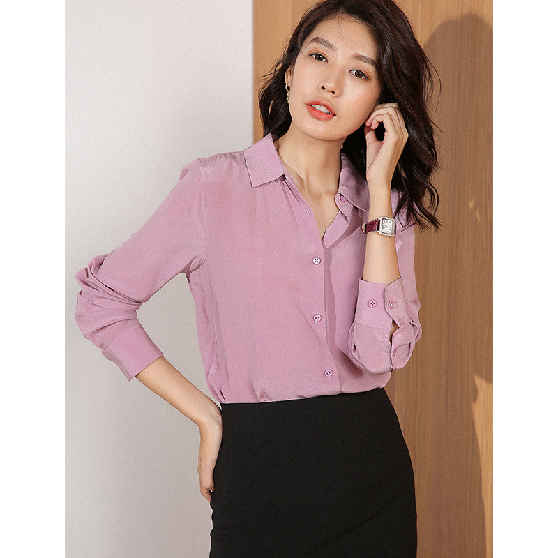 PIXY 100% шелк блузка, женские рубашки женские офисные Топы Harajuku корейской моды одежда интернет Китайский магазин fashionnova sukienka