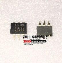 Send free 10PCS TIL128  DIP-6   New original hot selling electronic integrated circuits
