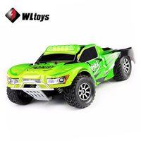 1 18 Scale Wltoys A969 RC Car Toys 2 4G 4WD 50km H RC Short Course