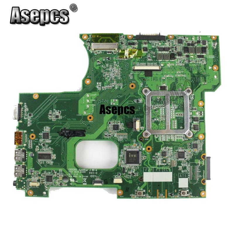 K42F 改訂 2.0 GMA HD USB2.0 HM55 PGA989 DDR3 ビデオメモリメインボード asus K42F マザーボード P42F 100% 完全にテスト  グループ上の パソコン & オフィス からの マザーボード の中 3