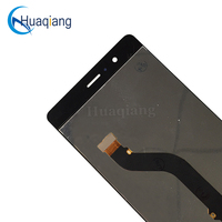 For Huawei P9 Lite LCD Display Touch Screen Original LCD Digitizer Glass Panel Replacement For Huawei