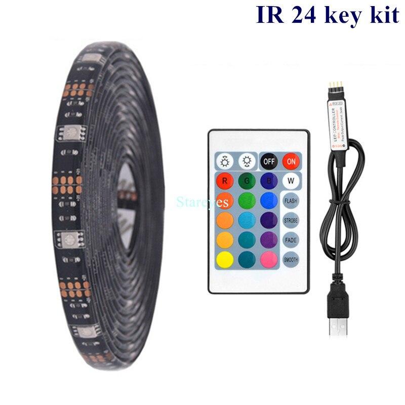 BlackPCB IR 24 Key