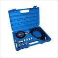 Oil Pressure Tester / Wave Box Pressure Meter