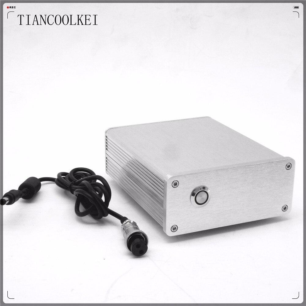 20 Вт линейный Регулируемый Питание DC Выход 5V 9V 12V 16 В в В 24 1.5A обеспечить напряжение DIY параметры настройки для аудио декодер