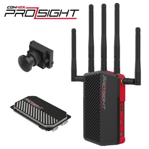 Amimon Connex ProSight HDMI 720 p 5.8g HD Visione Pacchetto in tempo Reale di trasmissione senza ritardo del Sistema Video per il FPV da corsa drone
