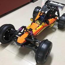 HPI 5B 5ss внедорожный Багги пляж/Зимние колеса и шины подходит Rovan KM SY LOSI REDCAT HSP 5R багги