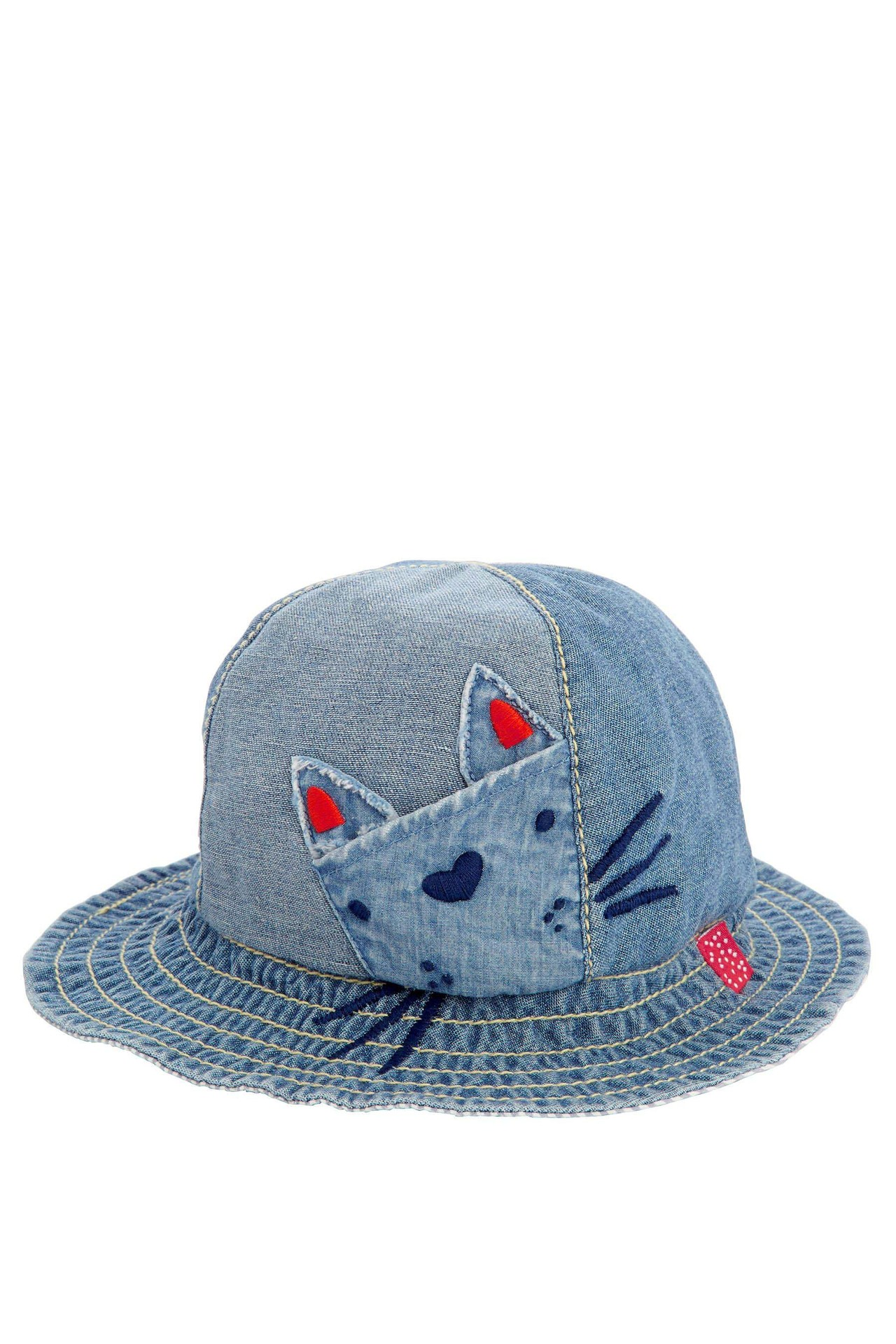 Protect your boys from the sun with one of our adorable sun hats. We offer a wide variety of boy's sun hats to choose from. Browse our selection today.