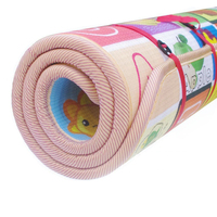 Baby Care Play Mat 3CM Thickness Foam Puzzle Mats Kid Toddler Play Crawl Carpet Playmat Infant