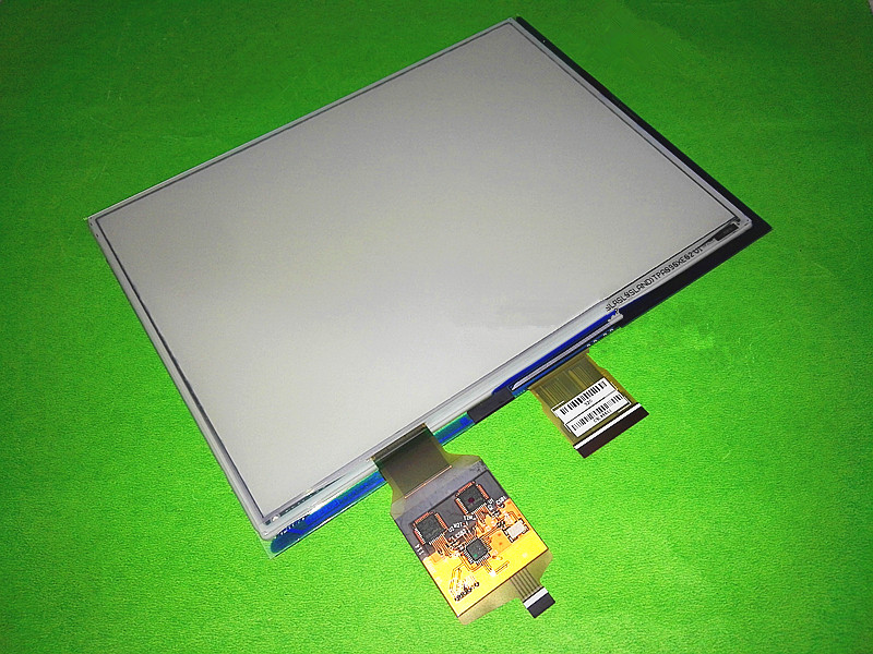 Skylarpu 9 inch for AUO E-ink screen Ebook reader E-book LCD screen for A090XEO2 A090XE02 V1 LCD display panel Free shipping auo 5 7 inch g057qn01 v2 lcd screen