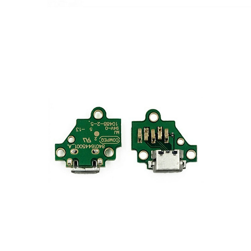 Original New For Micro Dock Charging Motorola Moto G3 XT1540 XT1541 XT1548 Charger Port Connector Microphone Board