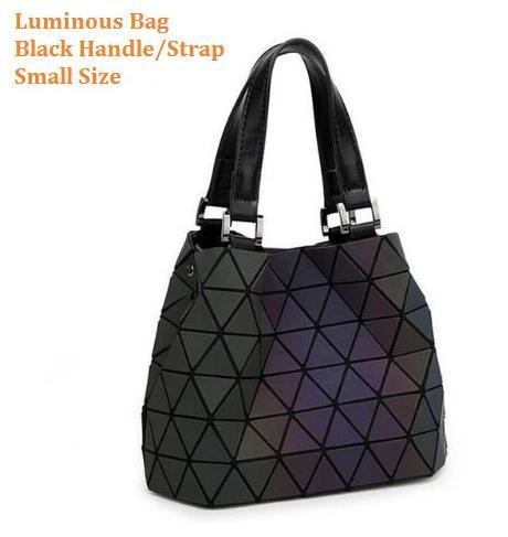 Maelove Luminous Bags Women...