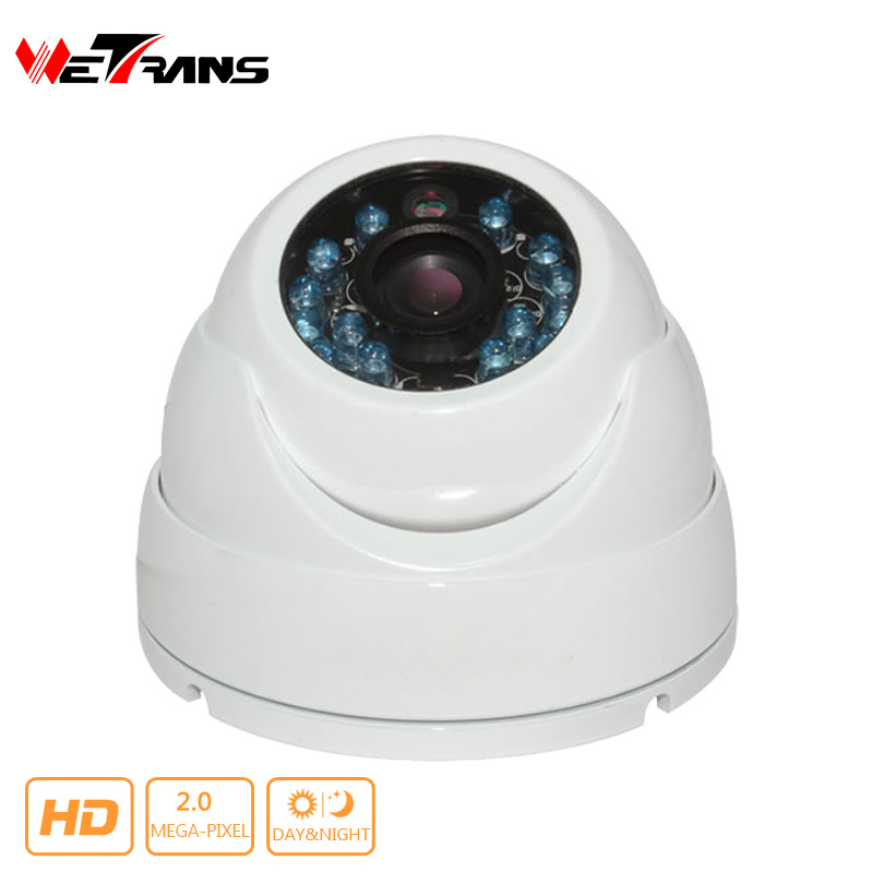 ФОТО CCTV 2MP Dome Camera SONY CMOS Sensor 2.0Megapixel Full HD 20m Night Vision 3.6mm Lens CCTV HD AHD CVI TVI Dome Camera 1080P