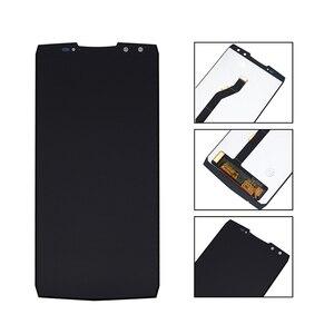 Image 2 - Ocolor Per Oukitel K10 Display LCD e Touch Screen da 6.0 pollici Accessori Per Cellulari E Smartphone Per Oukitel K10 Con STRUMENTI + Film