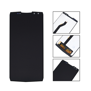 Image 2 - ocolor For Oukitel K10 LCD Display and Touch Screen 6.0 inch Mobile Phone Accessories For Oukitel K10 With Tools+Film