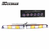 High Brightness LED Dash Lights LED Visor Light LED Interior Lightbar Emergency Warning Light LED Windshield