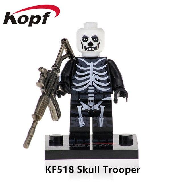 skull trooper fortnite